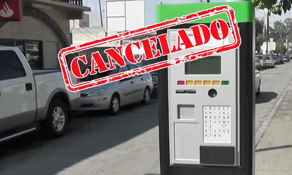 Cabildo de Tecate revoca contrato a Iberparking