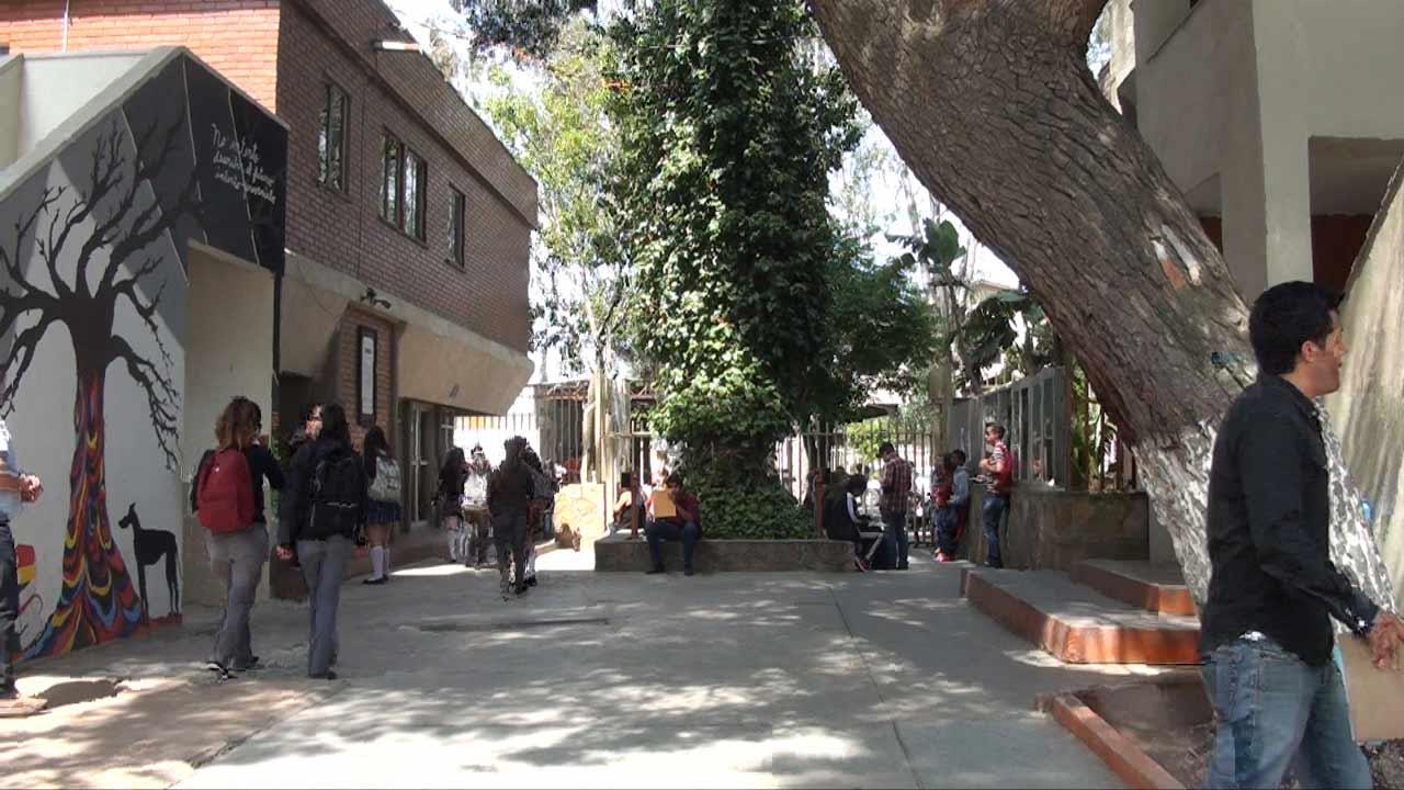 Amenaza de bomba en COBACH Tecate