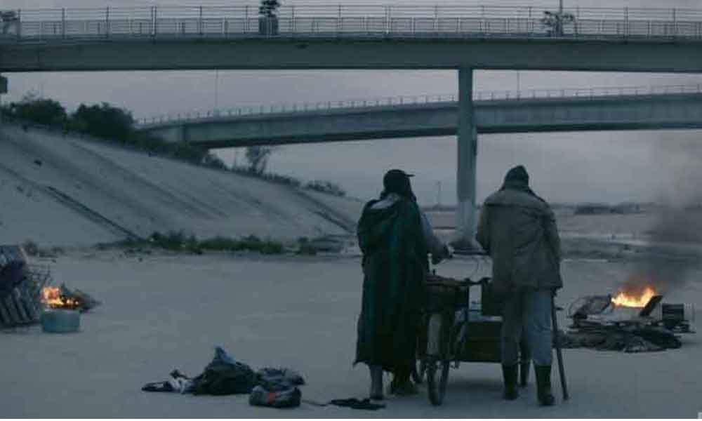 """Estrenan capítulo de """"Fear the Walking Dead"""" grabado en Tijuana, checa las ¡FOTOS!"""