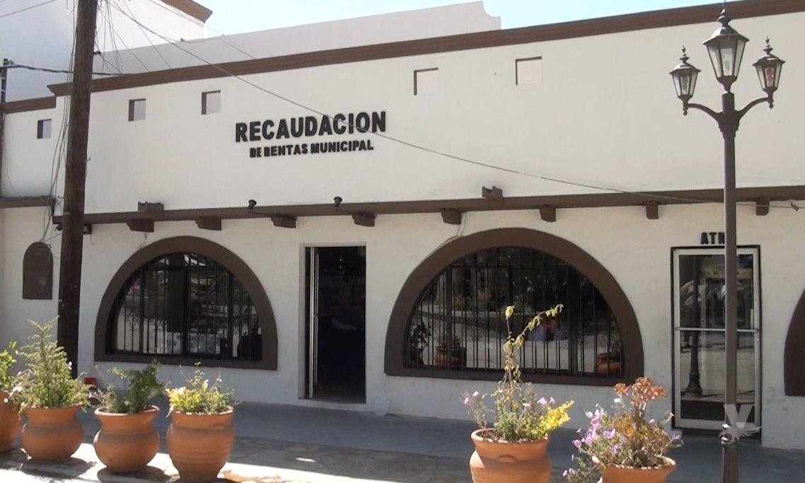 Discapacitados, pensionados y jubilados no pagarán ni un peso de predial en Tecate