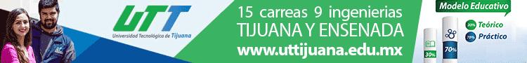 Banner UTT