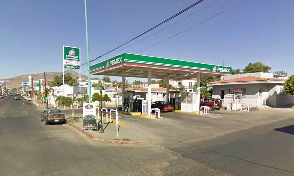 Abasto de gasolina se restablecerá hoy viernes en Tecate