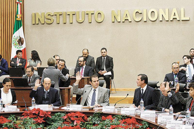 Se aprueba el INE un aumento al aguinaldo del 2017