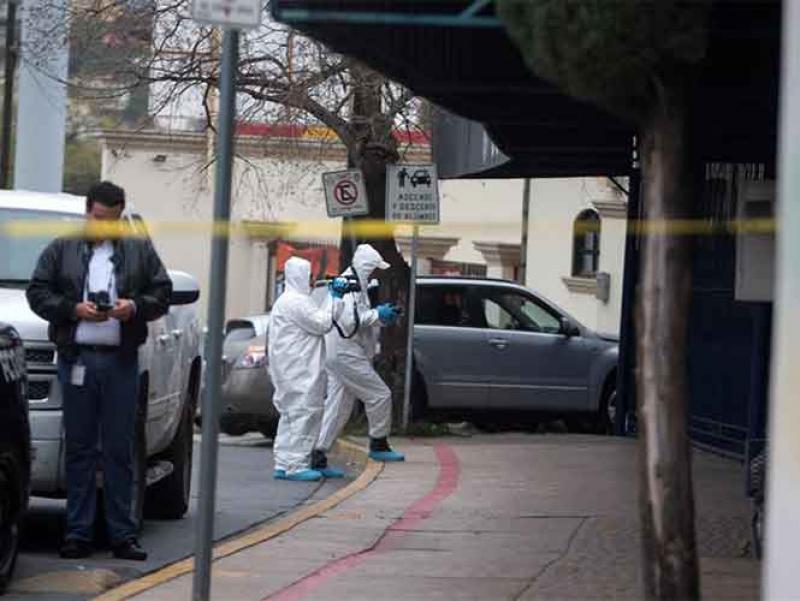 Trasplantan órganos de estudiante que disparó en Monterrey