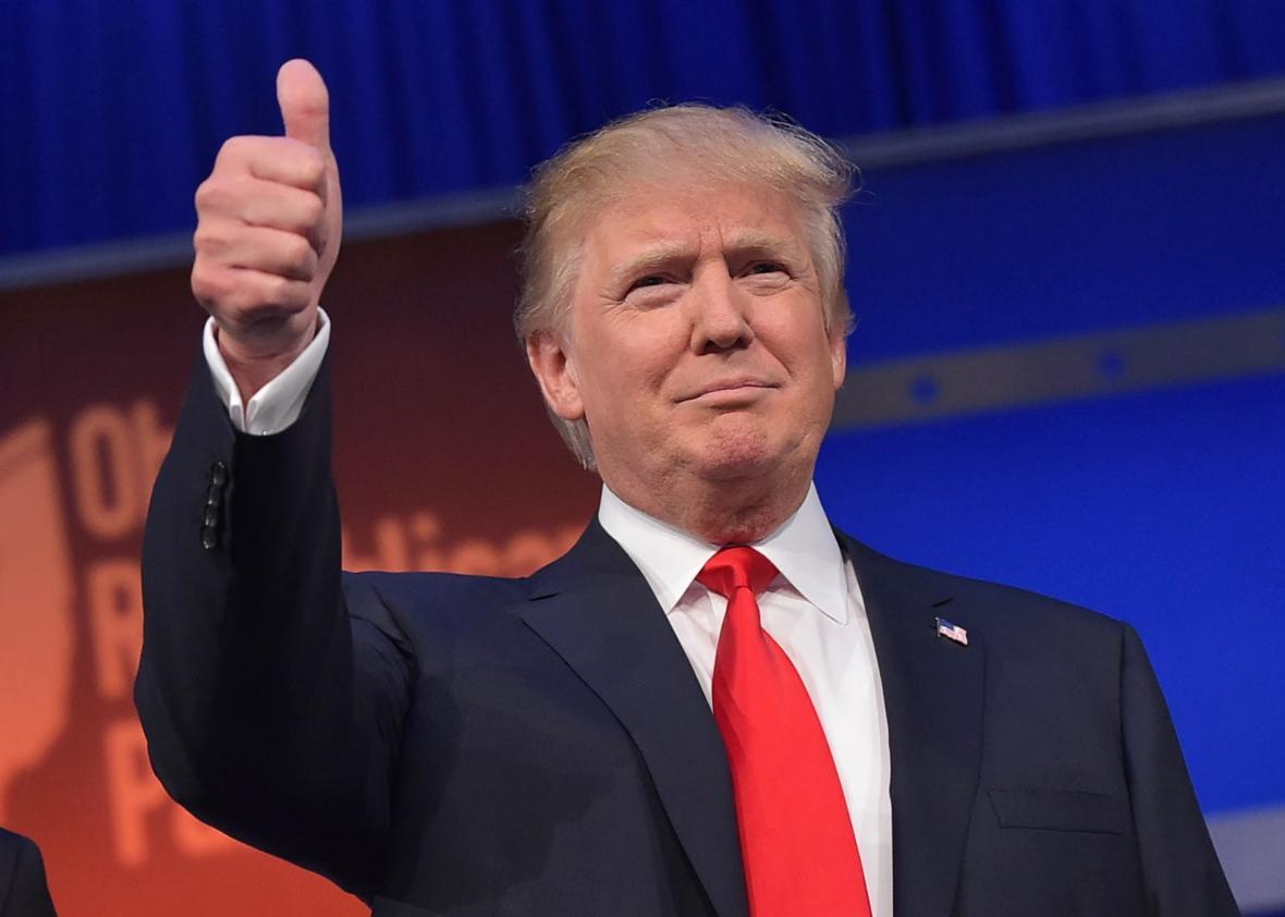 Donald Trump tomará la presidencia de EU este viernes