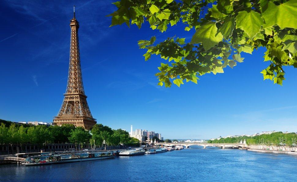 Francia te paga para que trabajes allá, ¿aceptarías?