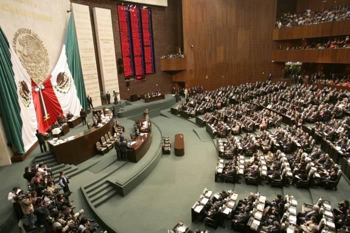 Proponen eliminar 132  legisladores plurinominales para ahorro al gasto público