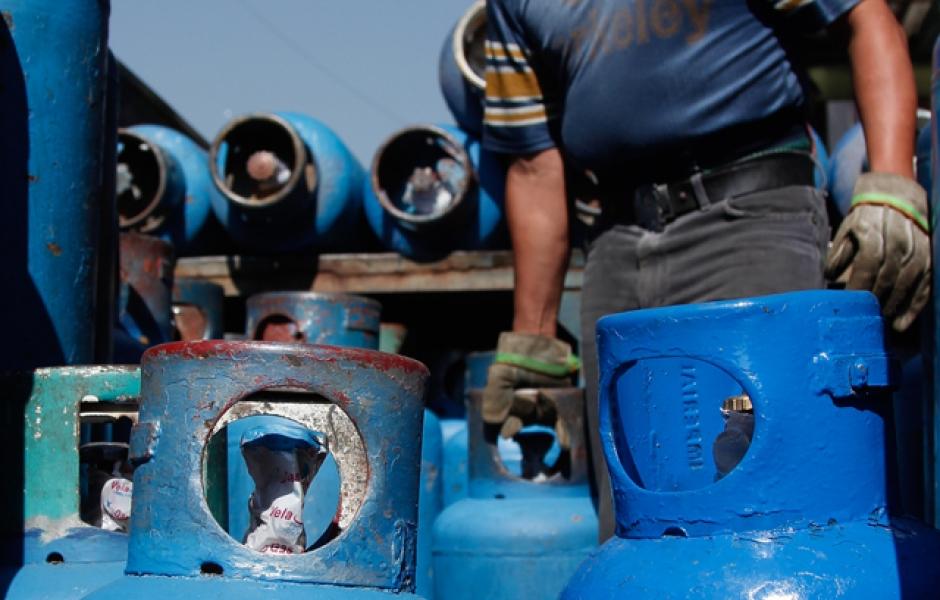"""Precio del gas """"por las nubes"""" en Baja California"""