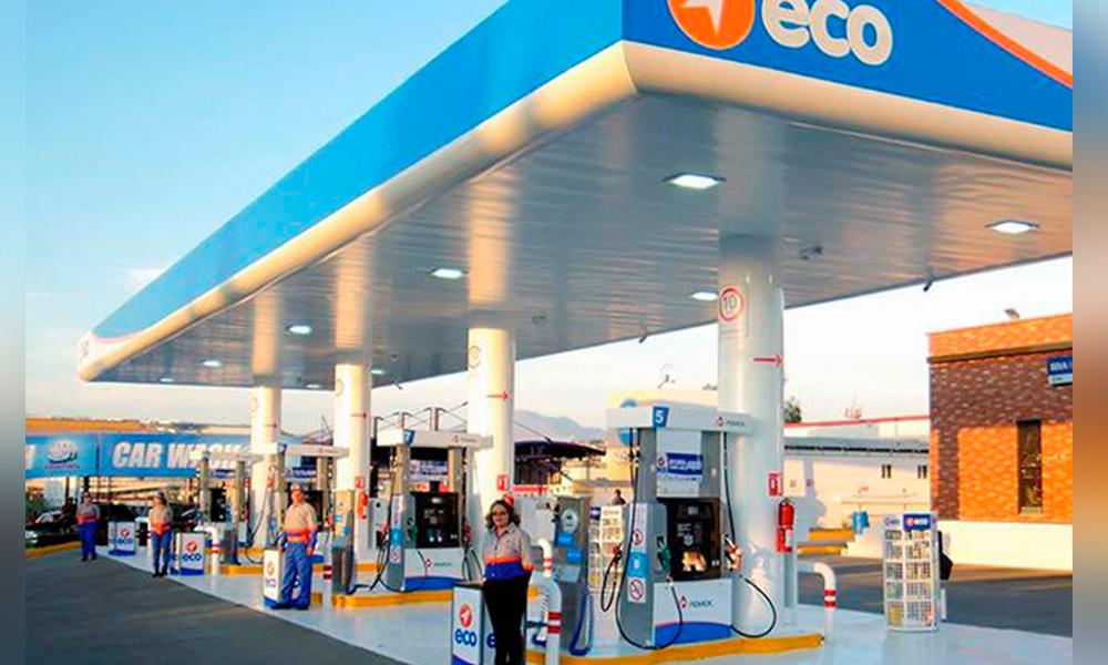 La guerra gasolinera da inicio en Baja California