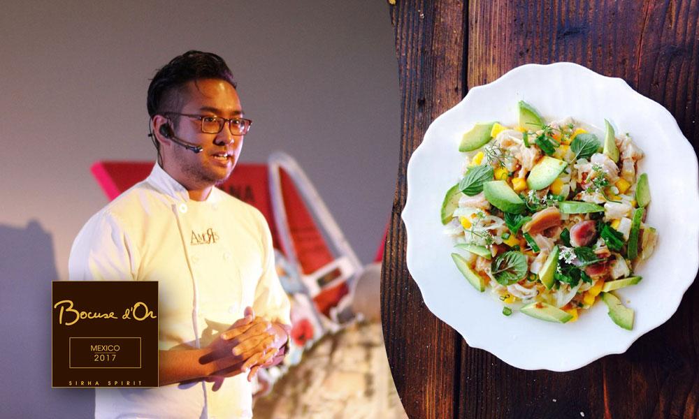 Realizarán cenas y rifa de paquete turístico en apoyo al Chef Marcelo Hisaki