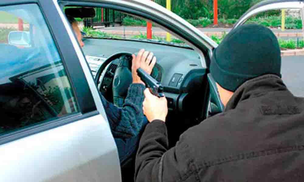 Alertan por asaltos en carretera Mazatlan-Los Mochis