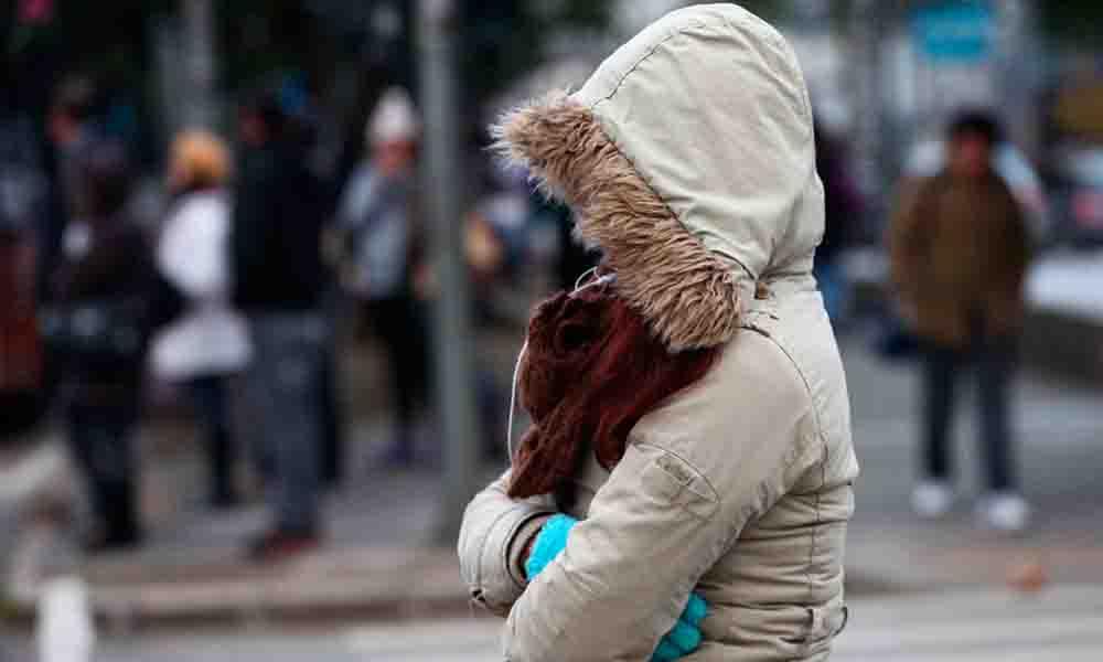 Prepárate: se espera un fin de semana muy helado para la región