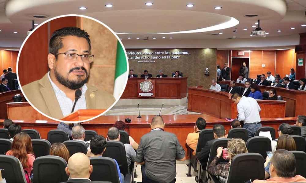 Pide Diputado Benja Gómez consenso popular ante cualquier iniciativa de ley
