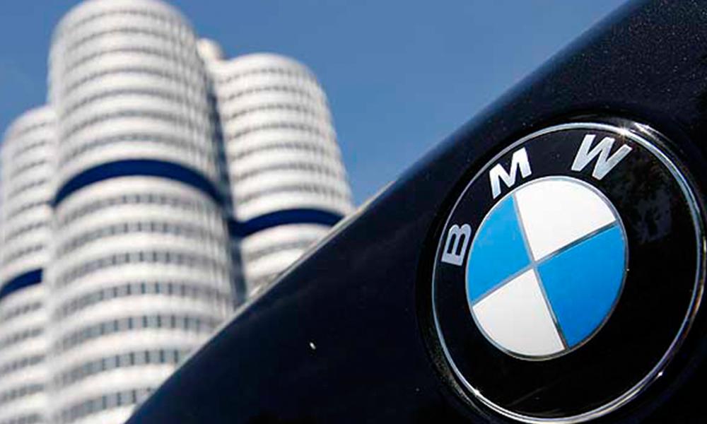 BMW abrirá planta en México pese a amenazas de Trump