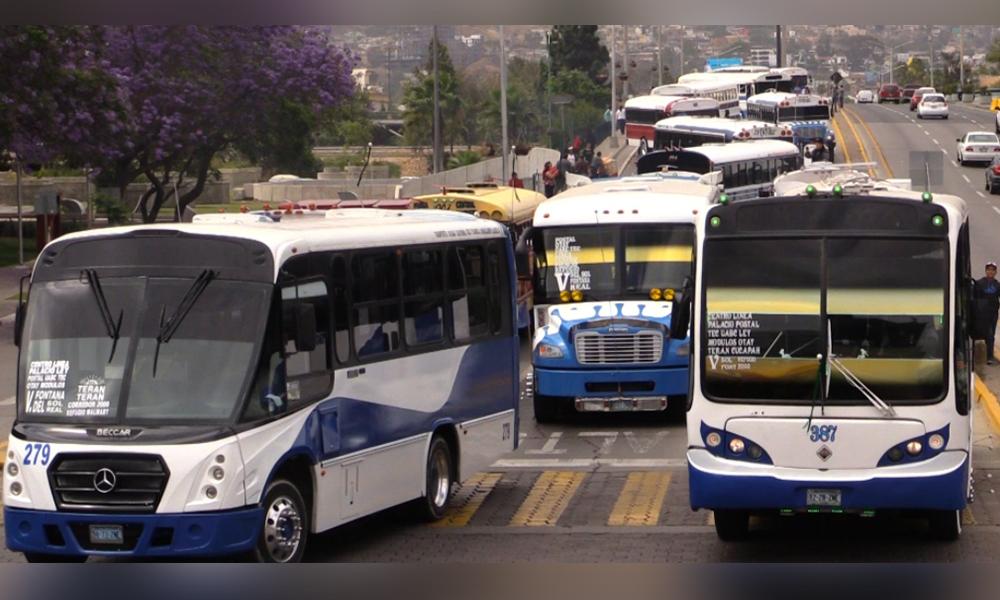 No hay aumento en tarifa de transporte público en Tijuana: Dirección de Transporte