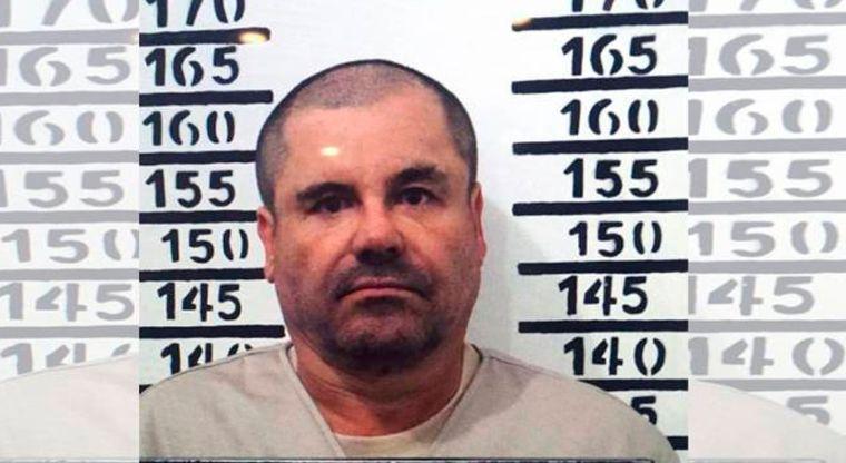 """""""El Chapo"""" denuncia a custodio por acoso sexual"""