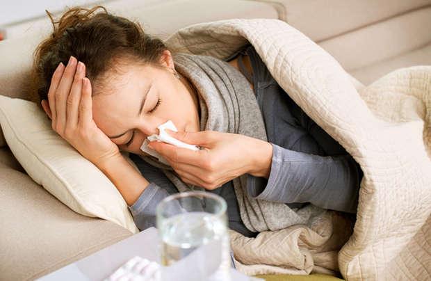 Resfriados requieren atención médica; no automedicarse: IMSS