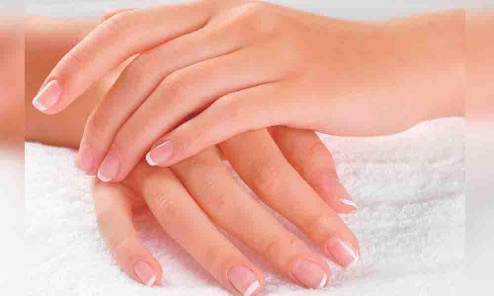 Promueve IMSS cuidado de las uñas