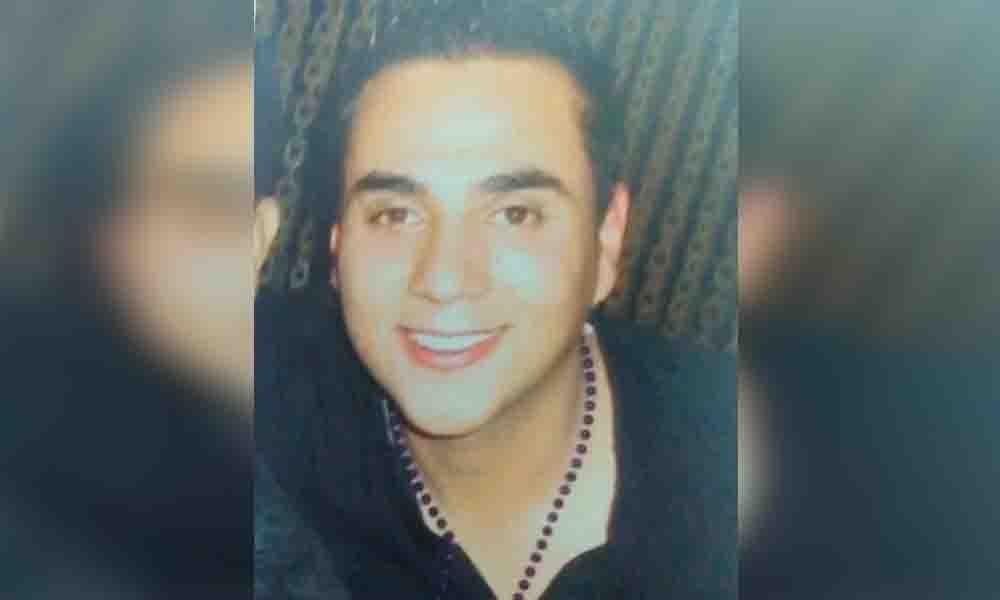 Felipe se encuentra desaparecido desde el 20 de enero; ayúdanos a localizarlo