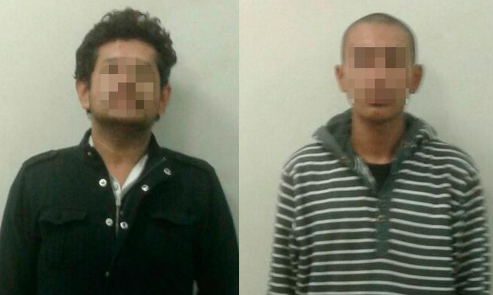 Vinculan a proceso a dos por robo de vehículo en Tijuana