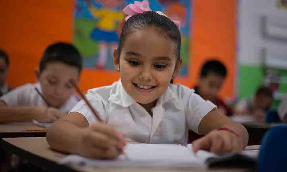 Entregará SEE a partir de hoy carta de notificación para inscripciones a educación básica