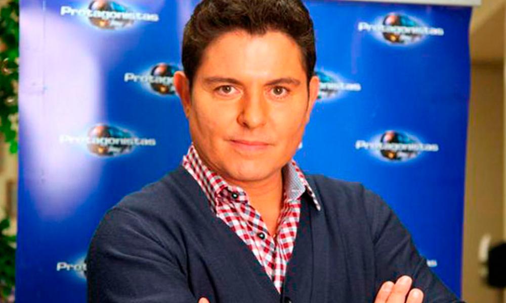 Ernesto Laguardia dejará la actuación para dedicarse a la política