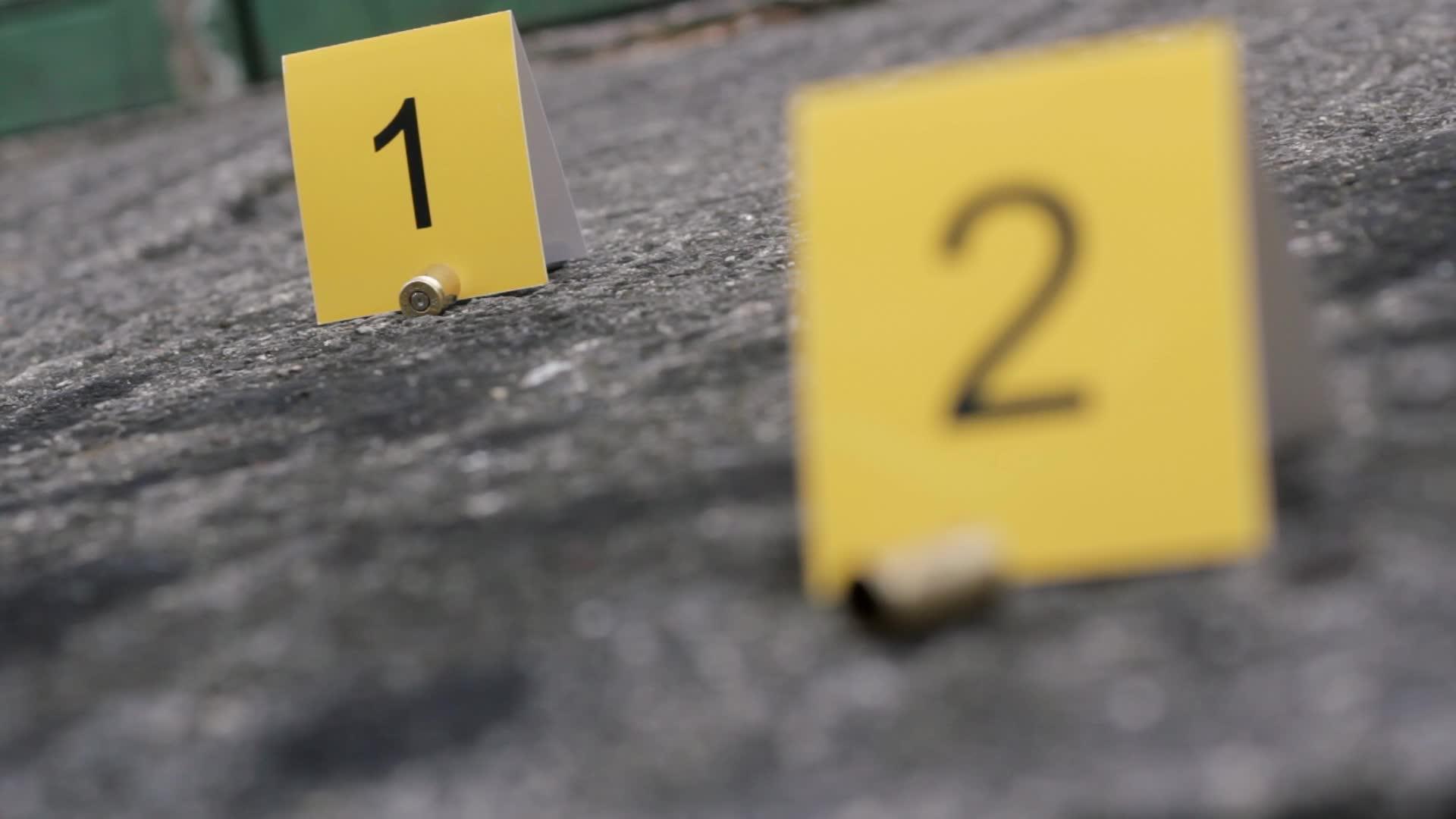 Tres muertos por tiroteo en Spring Valley