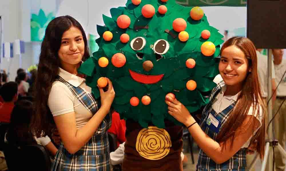 Se inscriben 28 escuelas para premio Oxxo a la Ecología
