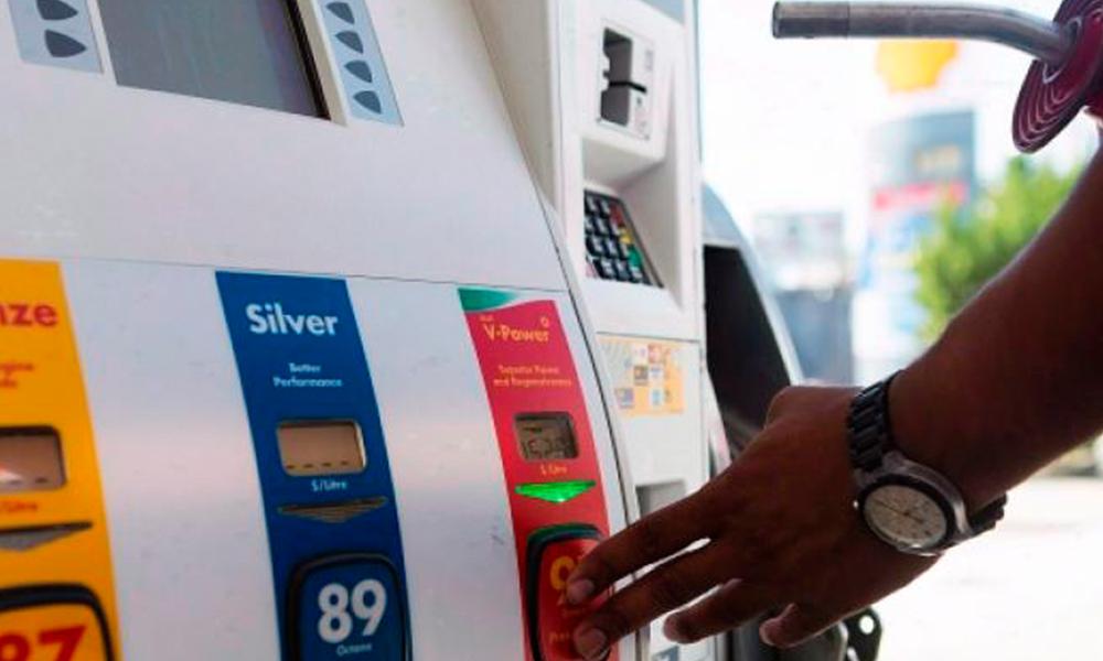 Sube el precio de la gasolina en San Diego