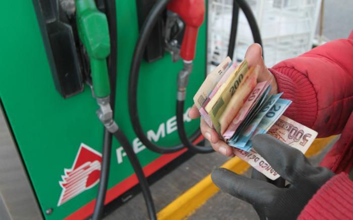 Se aproxima segundo gasolinazo en febrero