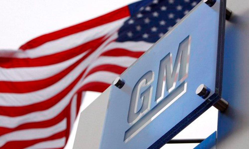 Tras amenaza de Trump, General Motors se va de México para crear 7 mil nuevos empleos en EU