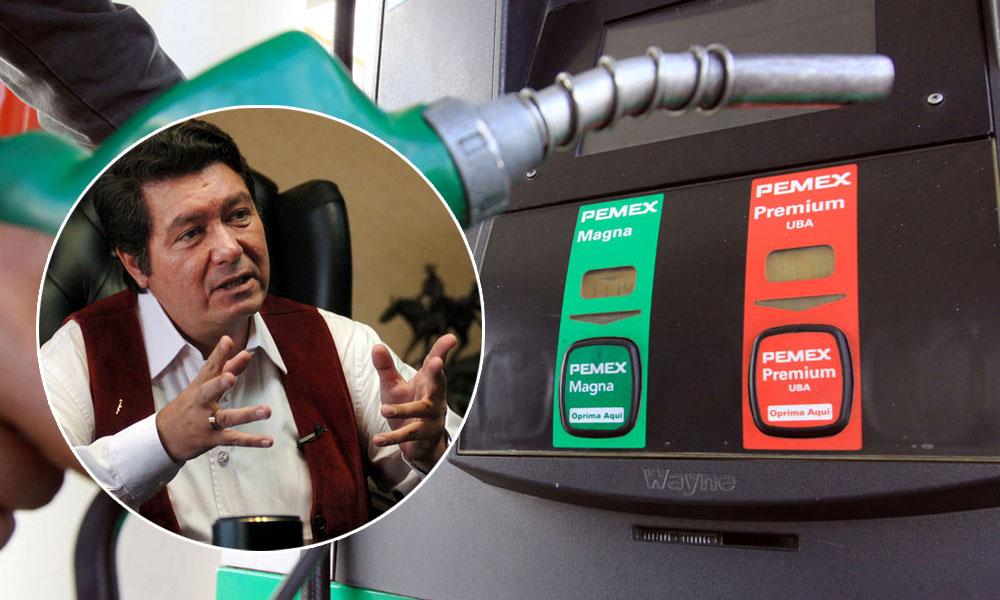 """""""Pueblo mexicano olvidará el gasolinazo; tienen mala memoria"""" Jorge Hank Rhon"""