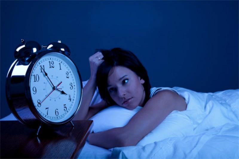 El insomnio requiere tratamiento: IMSS