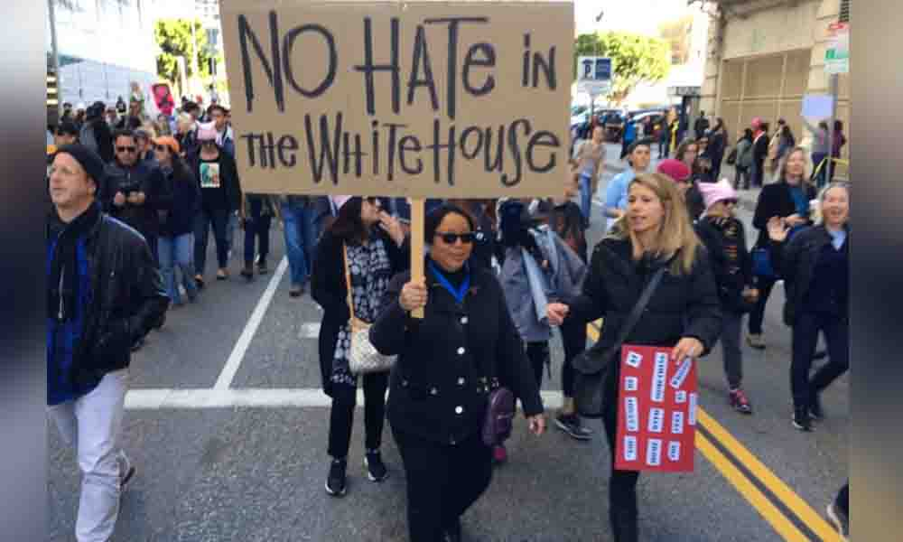 Gobernador de California promete defender a los indocumentados de Trump