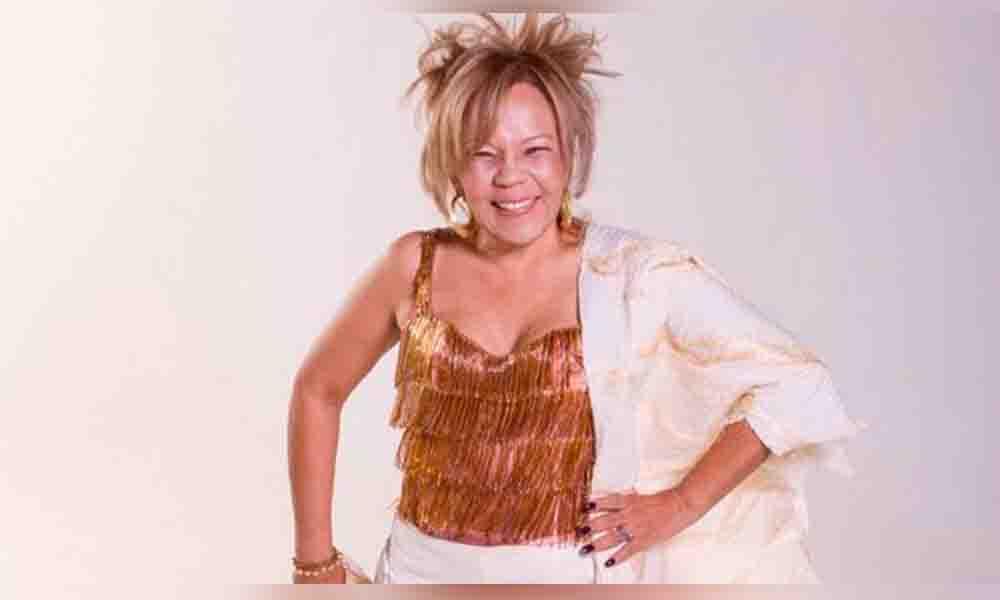 Encuentran el cuerpo calcinado de Loalwa Braz, la cantante de la lambada