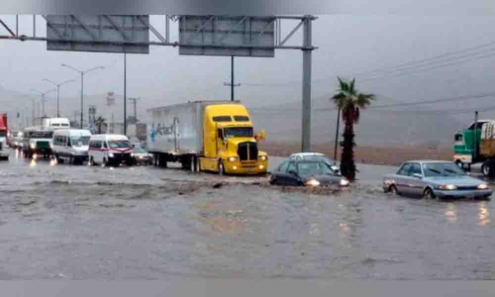Termina alerta por lluvias en la región