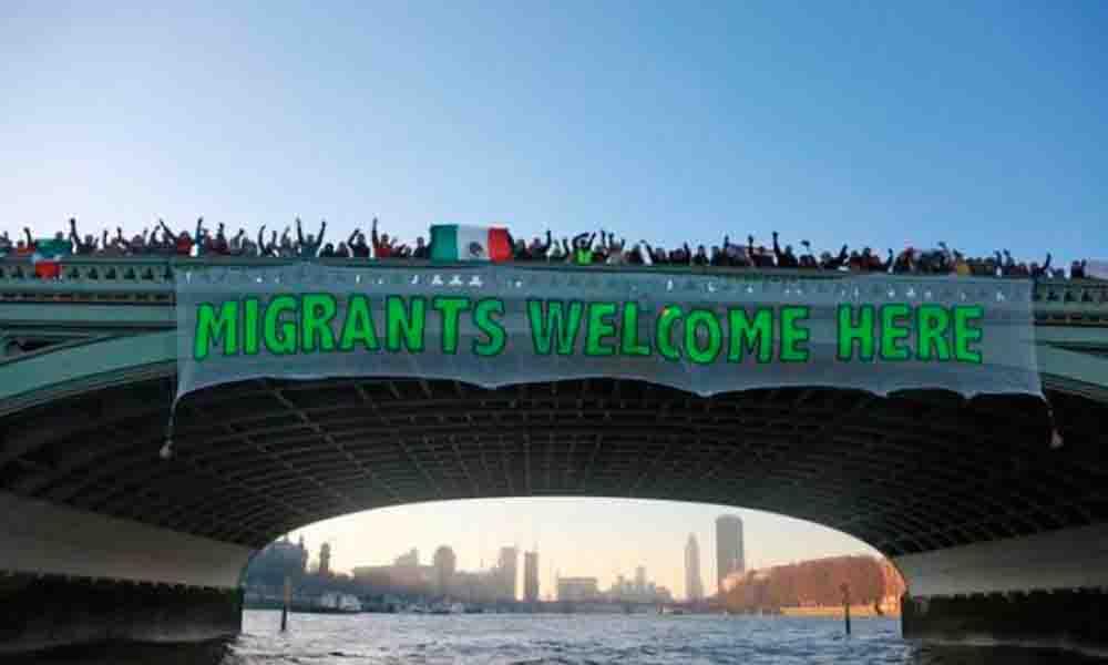 Londres ofrece becas para estudiantes mexicanos