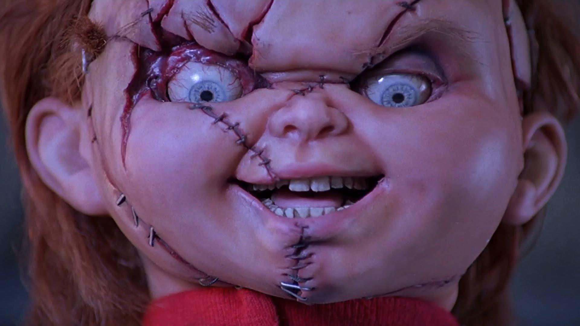 "Confirman la próxima cinta de Chucky: ""Cult of Chucky"""