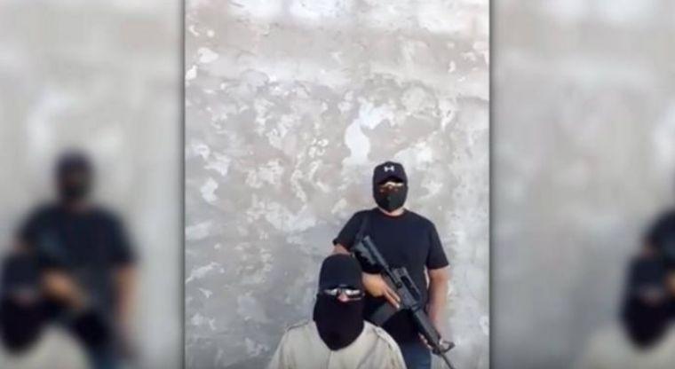 "Amenazan a Peña Nieto con ""narcomensaje"" por gasolinazo"