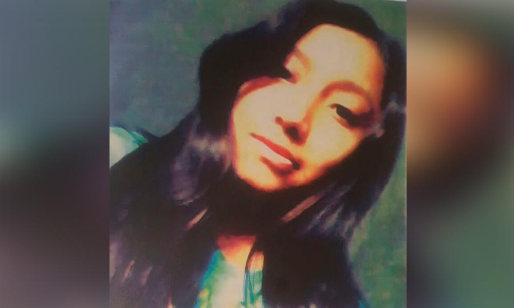 Ayúdanos a localizar a Nayeli de 15 años de edad