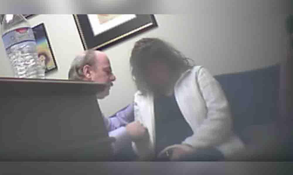 Abogado hipnotizaba a sus clientas para abusar de ellas