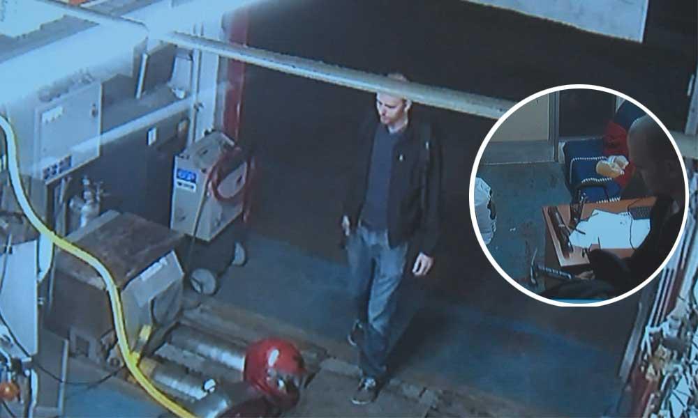 Mecánico es atacado 13 veces con un martillo en San Diego