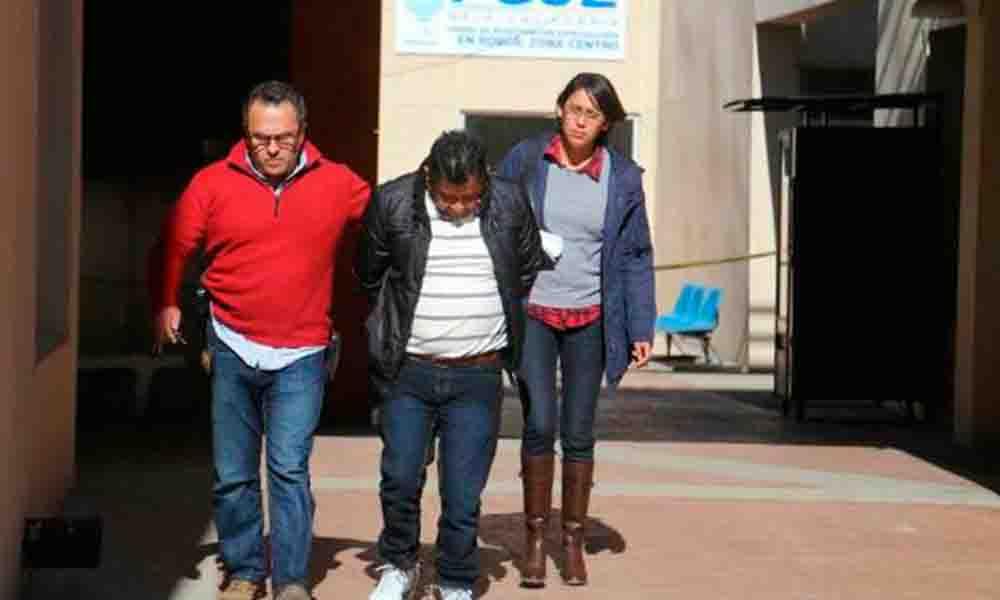 Capturan a sujeto acusado de violar y embarazar a su hijastra de 11 años en Tijuana