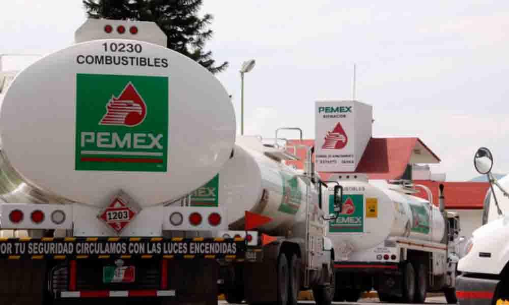 México comprará petróleo a EU a partir del 2018