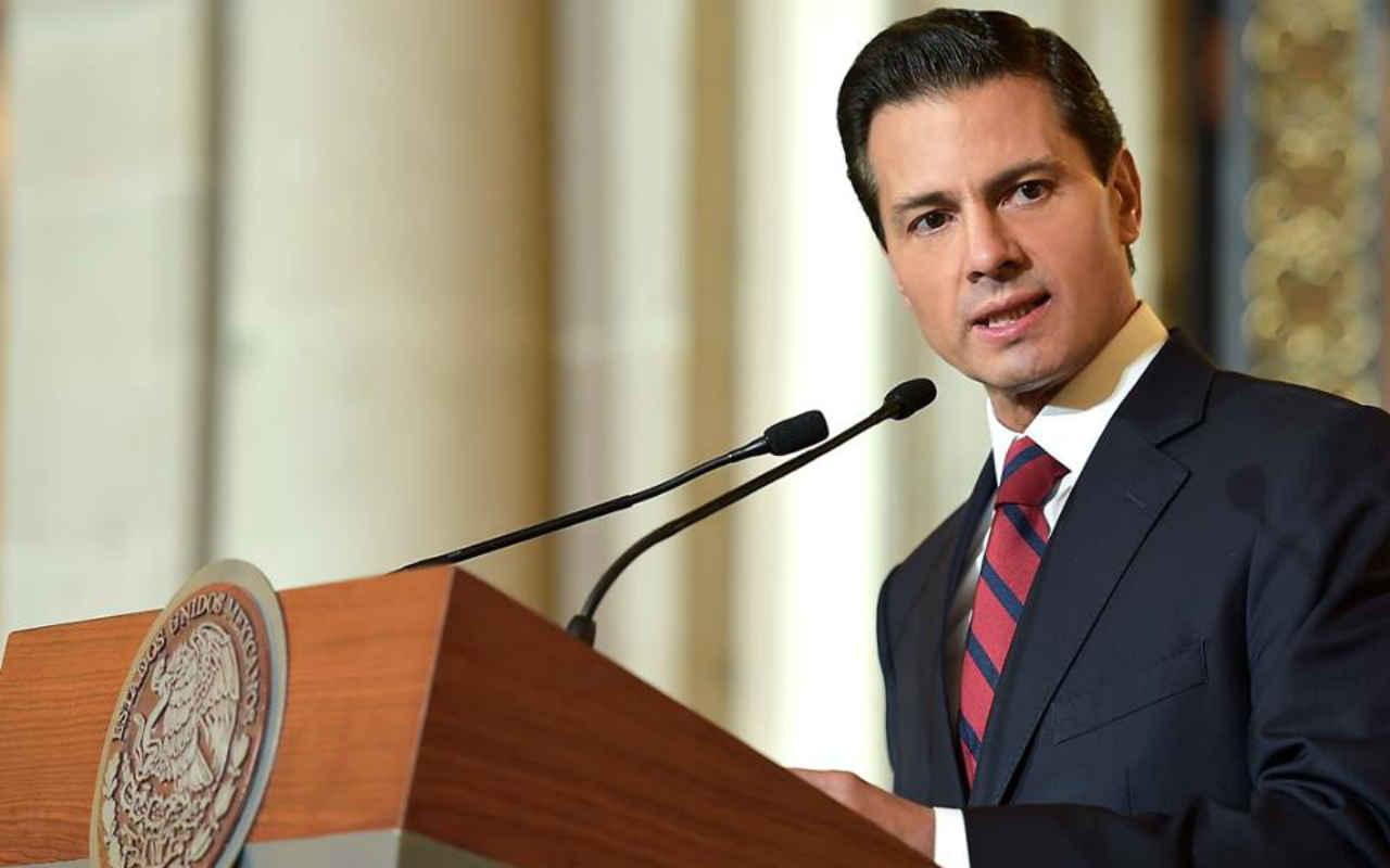 Se nos acabó la gallina de los huevos de oro: Peña Nieto