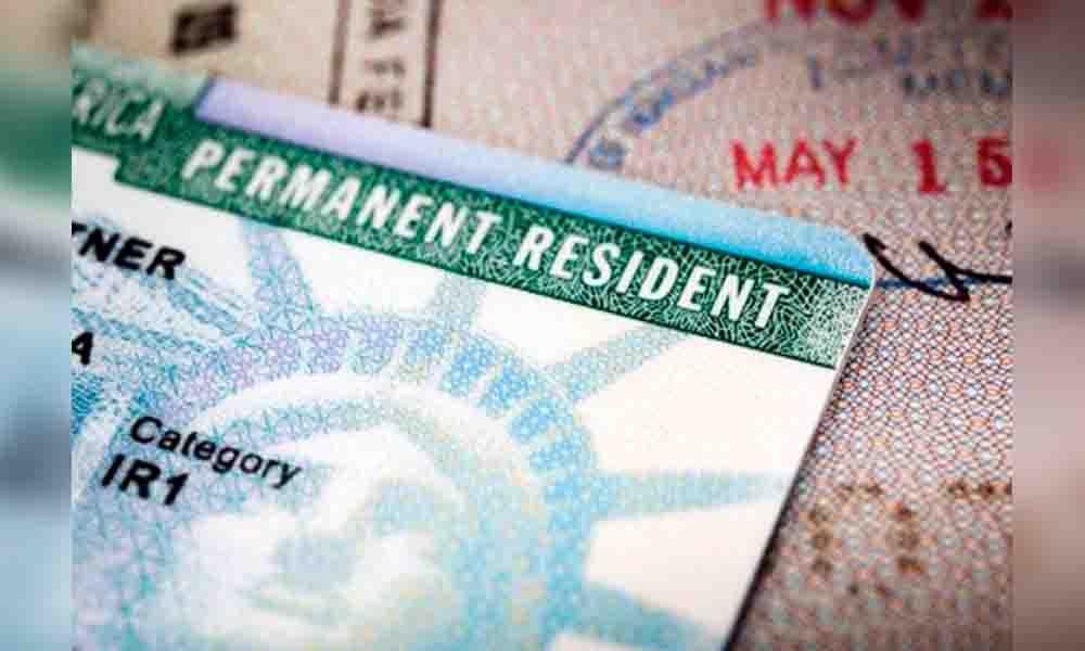 """Alerta: Si es residente de los EUA """"no firme la I-407"""""""