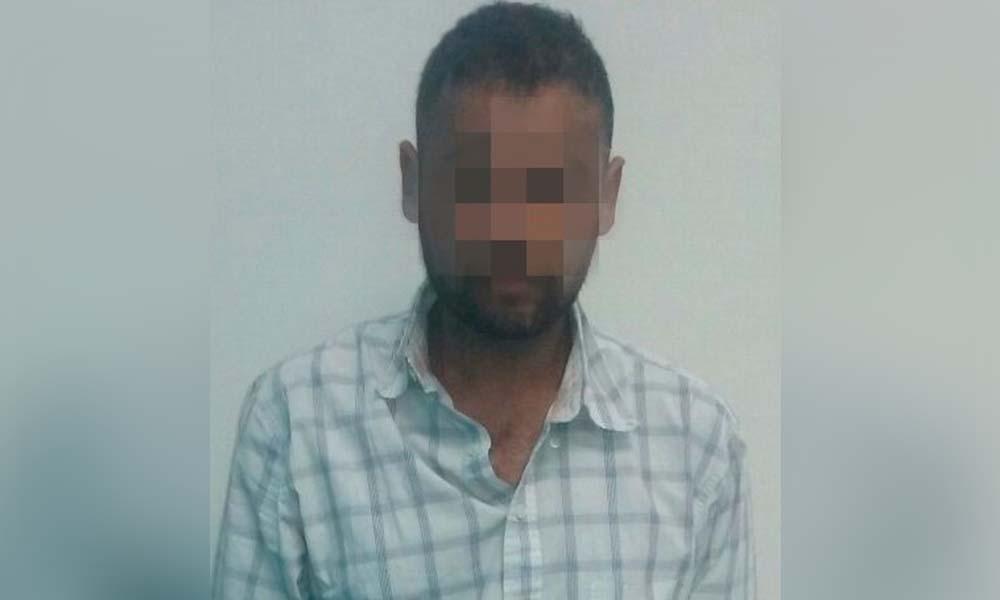 Sentencian a cuatro años y ocho meses de prisión a sujeto por robo con violencia