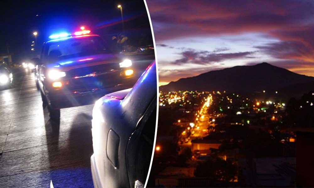 Saldo Blanco, tras festejos de fin de año: DSPM Tecate