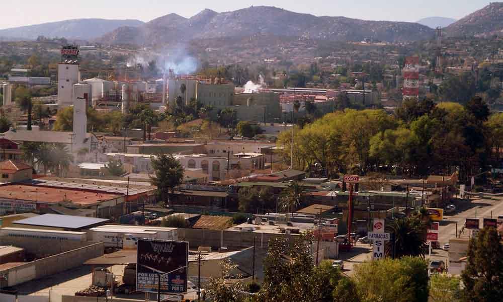 Buscan atraer recursos federales para Tecate; Gestionarán recursos para Valle de las Palmas