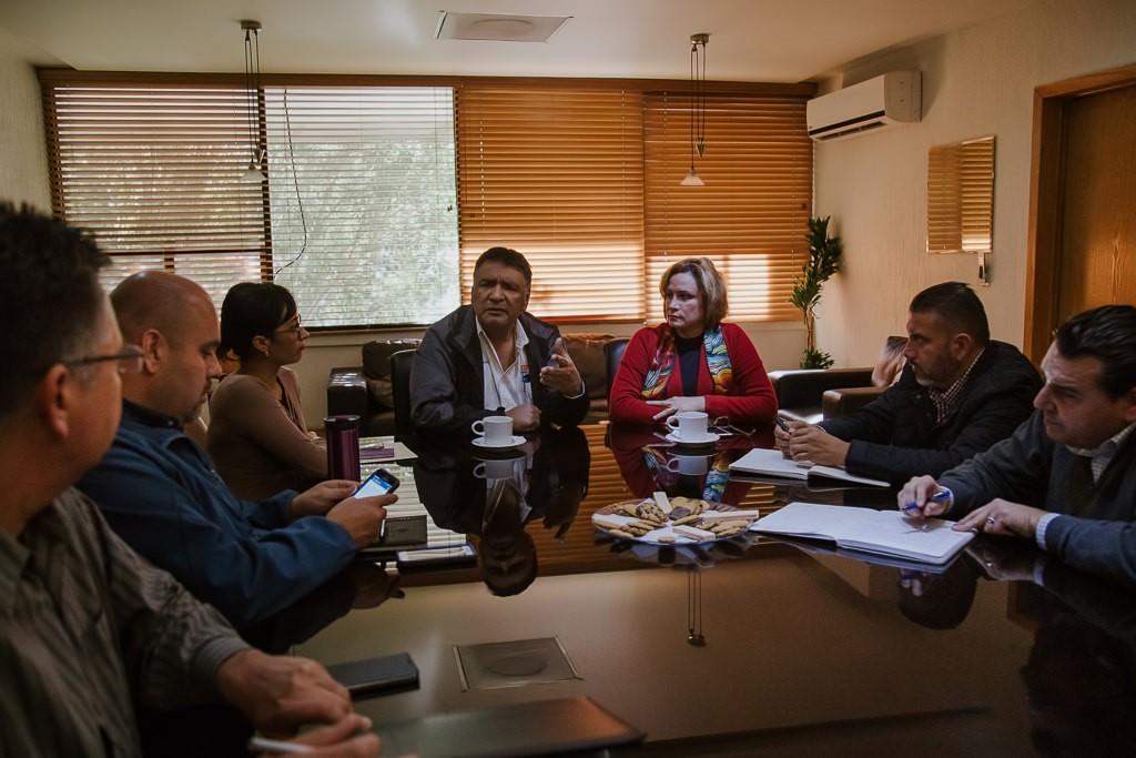 Iniciará Gobierno de BC pago de nómina para interinos la última semana de enero